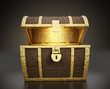 Treasure Chest - 66957054