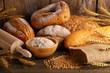 Bread - 66958451