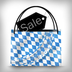 Bavaria Shopping Sale Bag