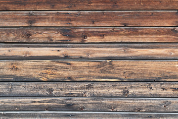 texture of wood on brown background