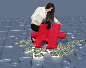 stop financial crisis