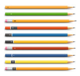 Fototapety Pencils various design