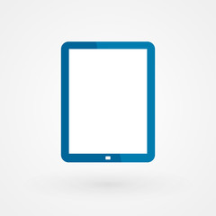 Device icon: tablet