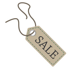 discount vintage price tags