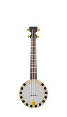 banjo vector illustration