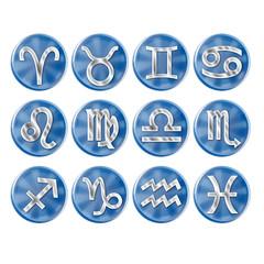 segni zodiacali1