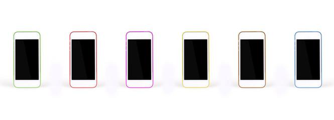 6 Phones
