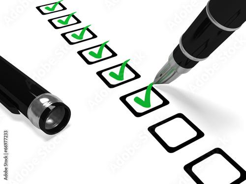 canvas print picture checklist