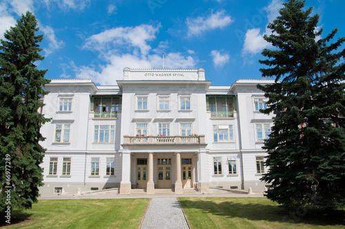 Otto Wagner Spital in Wien