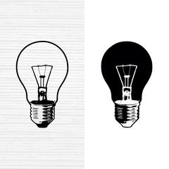 tor- classic light bulb