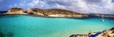 Blue lagoon in Malta - 66981658