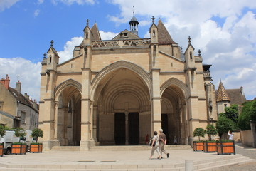 Eglise de Beaune