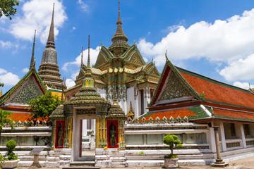 Wat Pho - Bangkok Temple
