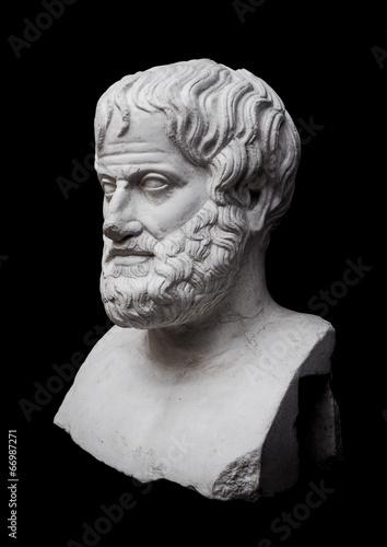 Aristotle Sculpture - 66987271