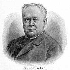 Ernst Kuno Berthold Fischer