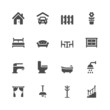 Home icons - 66988468