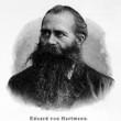 Постер, плакат: Eduard von Hartmann
