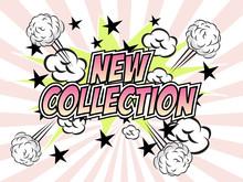 Nova coleção