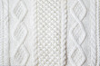 knitted fabric texture - 66990651