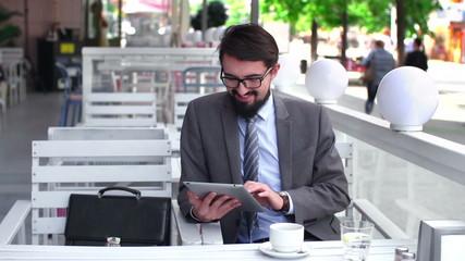 Wi-Fi Cafe