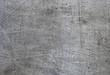 Leinwandbild Motiv Scratched metal texture