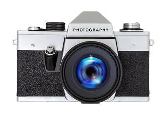 retro photography