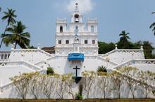 Inde, Goa