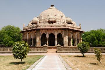 India, Mohammed Shahs tomb, Delhi