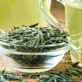 Green tea - Sencha poster