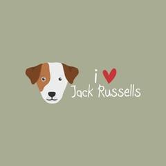 I Love Jack Russells