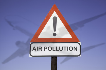 attention air pollution