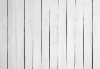 White wooden plank texture