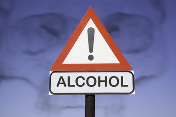 attention alcohol