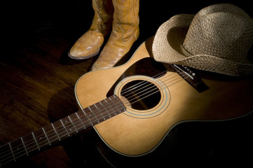 Country Music Spotlight