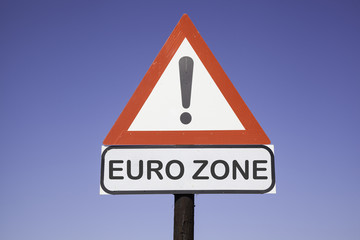 Attention Eurozone