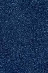 dark blue glitter texture background
