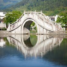 Hongcun in China