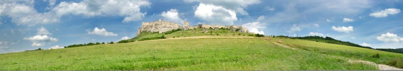 Spiss castle
