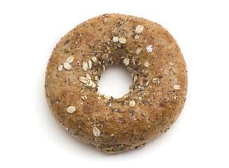 Twelve Grain Bagel