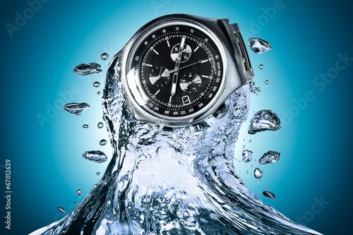 Watch water resistant - 67012639