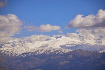 Pico Veleta 5