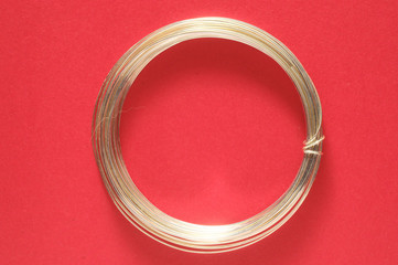 Handmade Jewelry Silver Parts