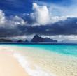 Fototapete Philippinen - Meer - Strand