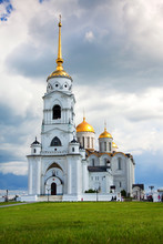 Cathédrale de la Dormition à Vladimir