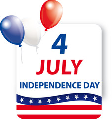 INDEPENDENCE DAY - US1