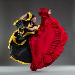 Carmen dance