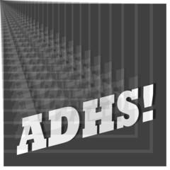 Schlagwort - ADHS