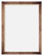 natural wooden photo frame