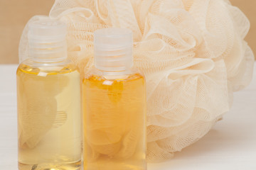 Shampoo, Liquid Soap And Other Toiletry