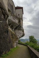 Lenzburg Castle, Switzerland